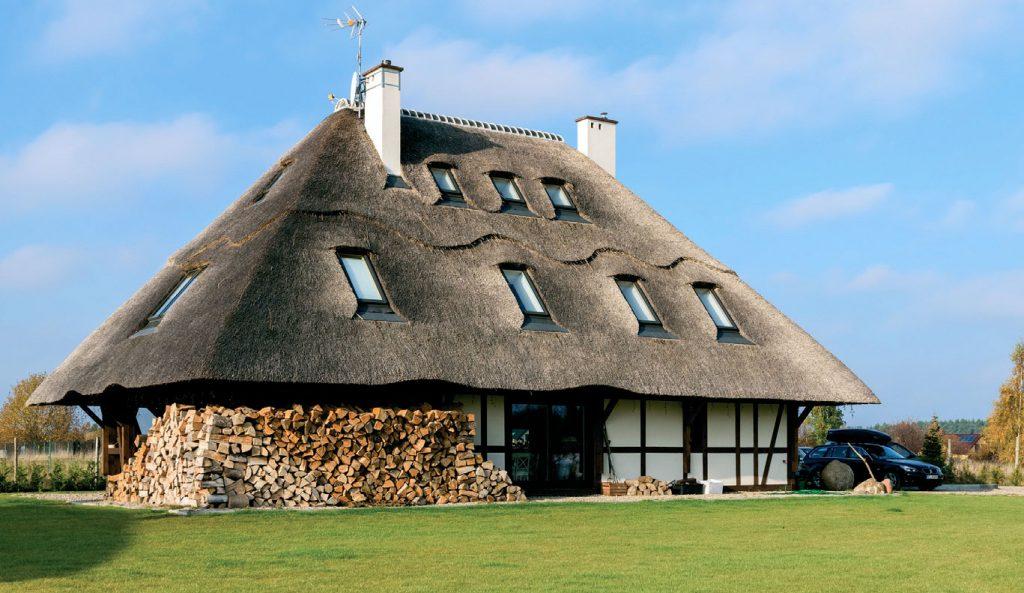 Rodzaje okien dachowych dostępnych na rynku
