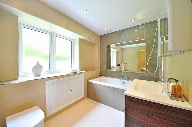 Czy wentylatory łazienkowe mogą stanowić element wystroju?